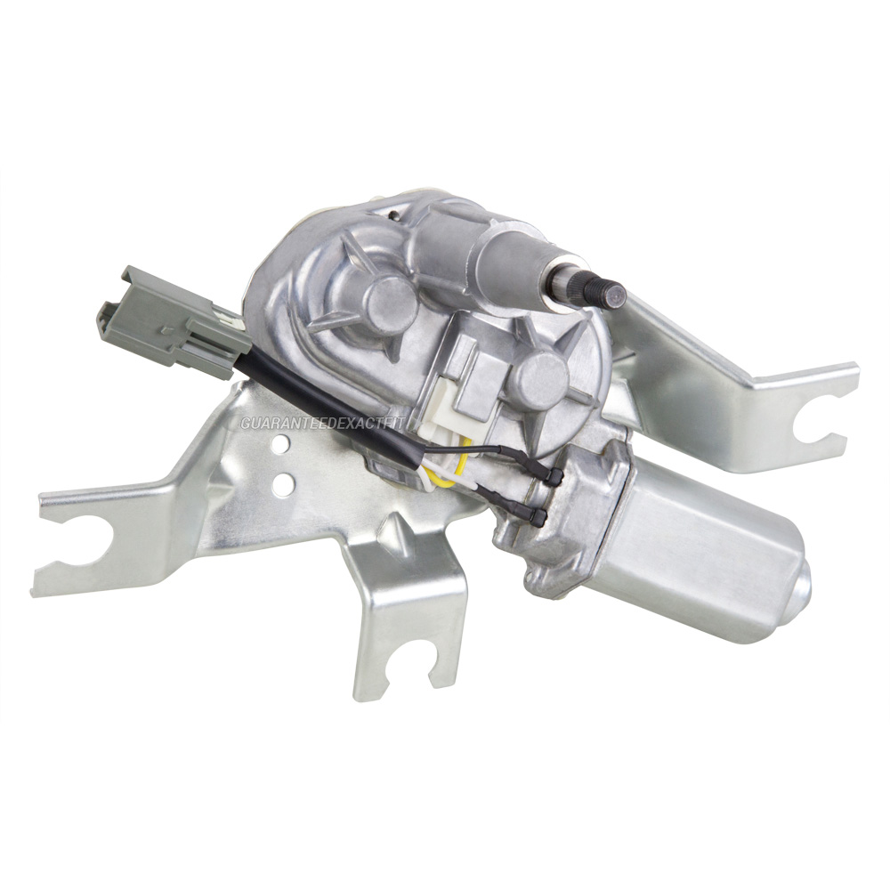 Saturn  Windshield Wiper Motor