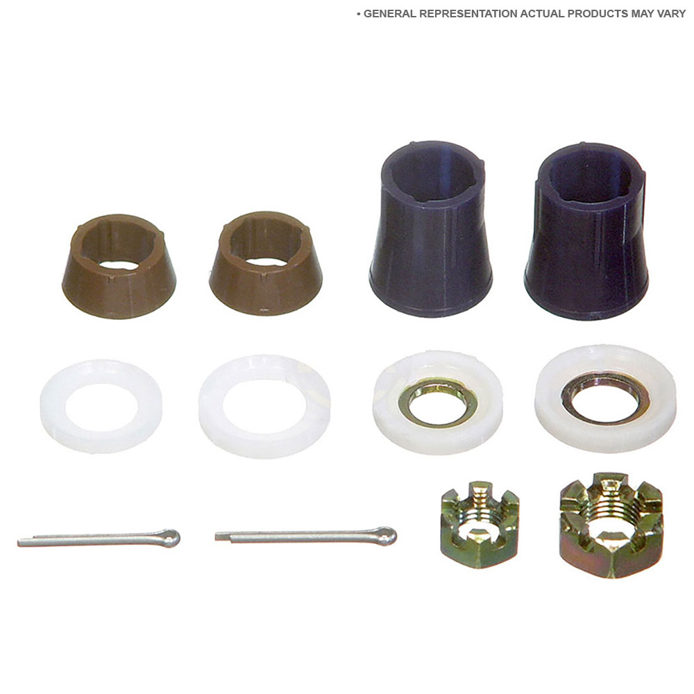 Ford Mustang II Steering Bushings