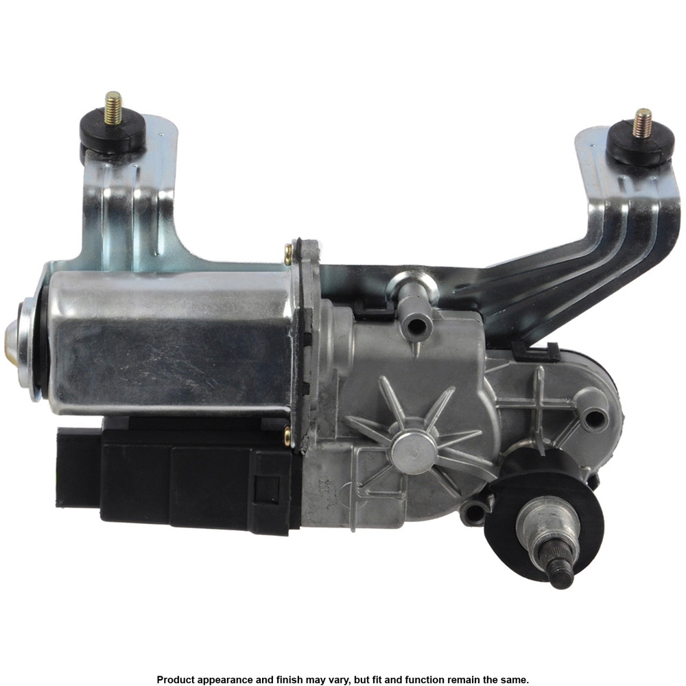 For Buick Terraza  U0026 Pontiac Montana Cardone Windshield Wiper Motor Gap