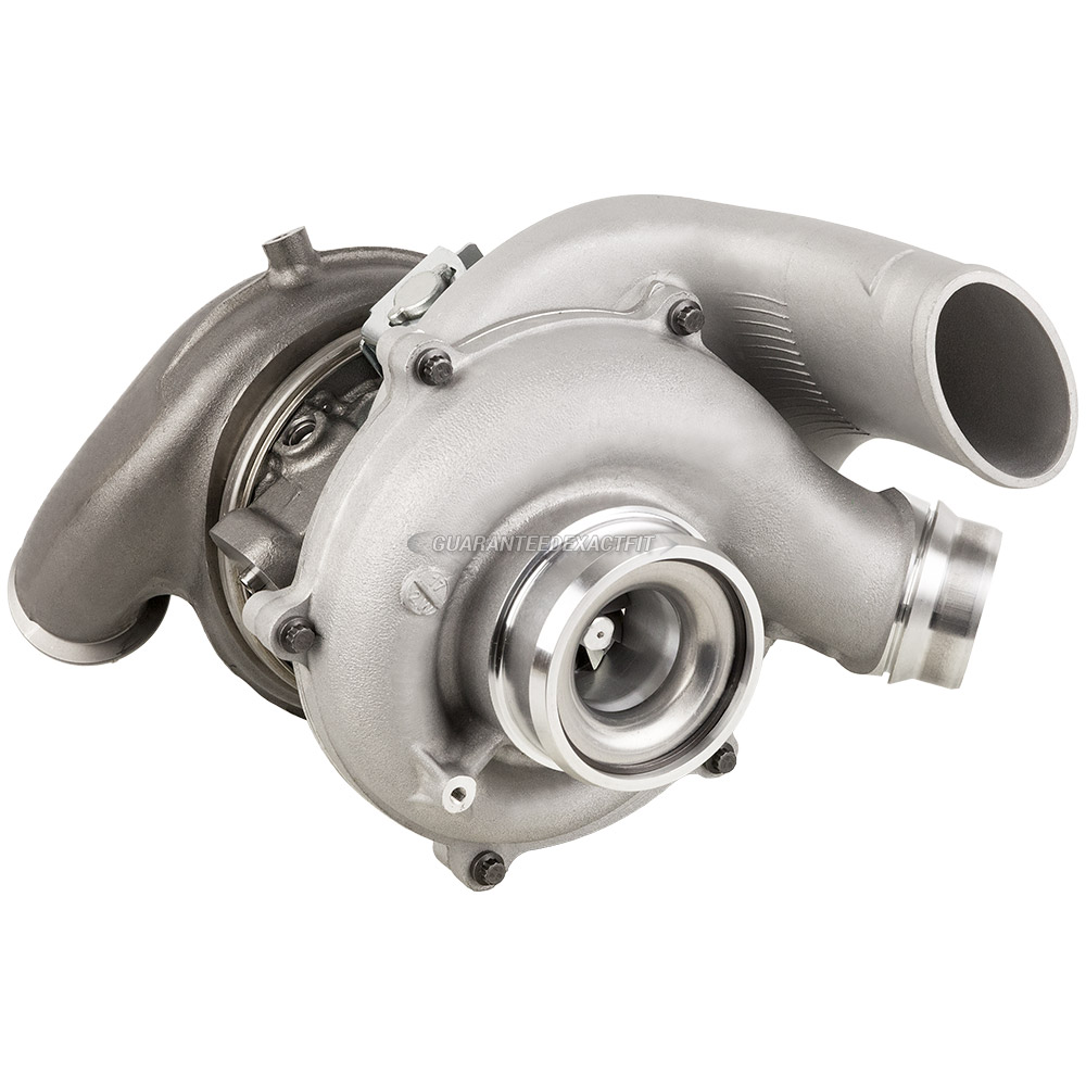 Garrett 851824-5001S Turbocharger