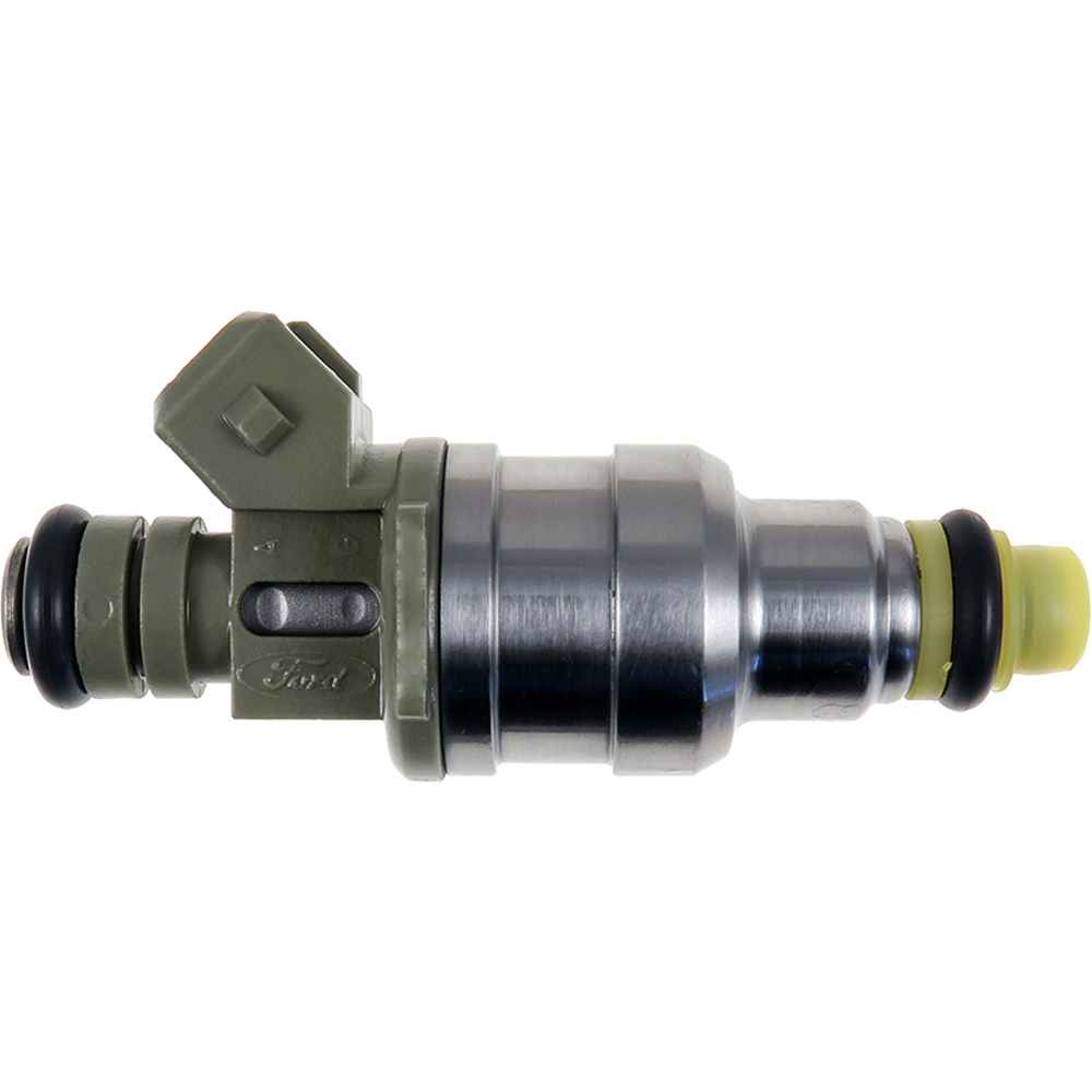 BuyAutoParts 35-81416I3 Fuel Injector Set
