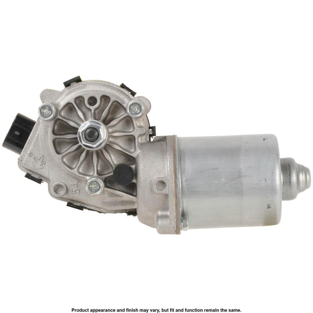 Front Windshield Wiper Motor for Lexus HS250h LS460 RX350 RX450h Toyota Prius Suzuki Grand Vitara Mazda CX-9 Mitsubishi Eclipse