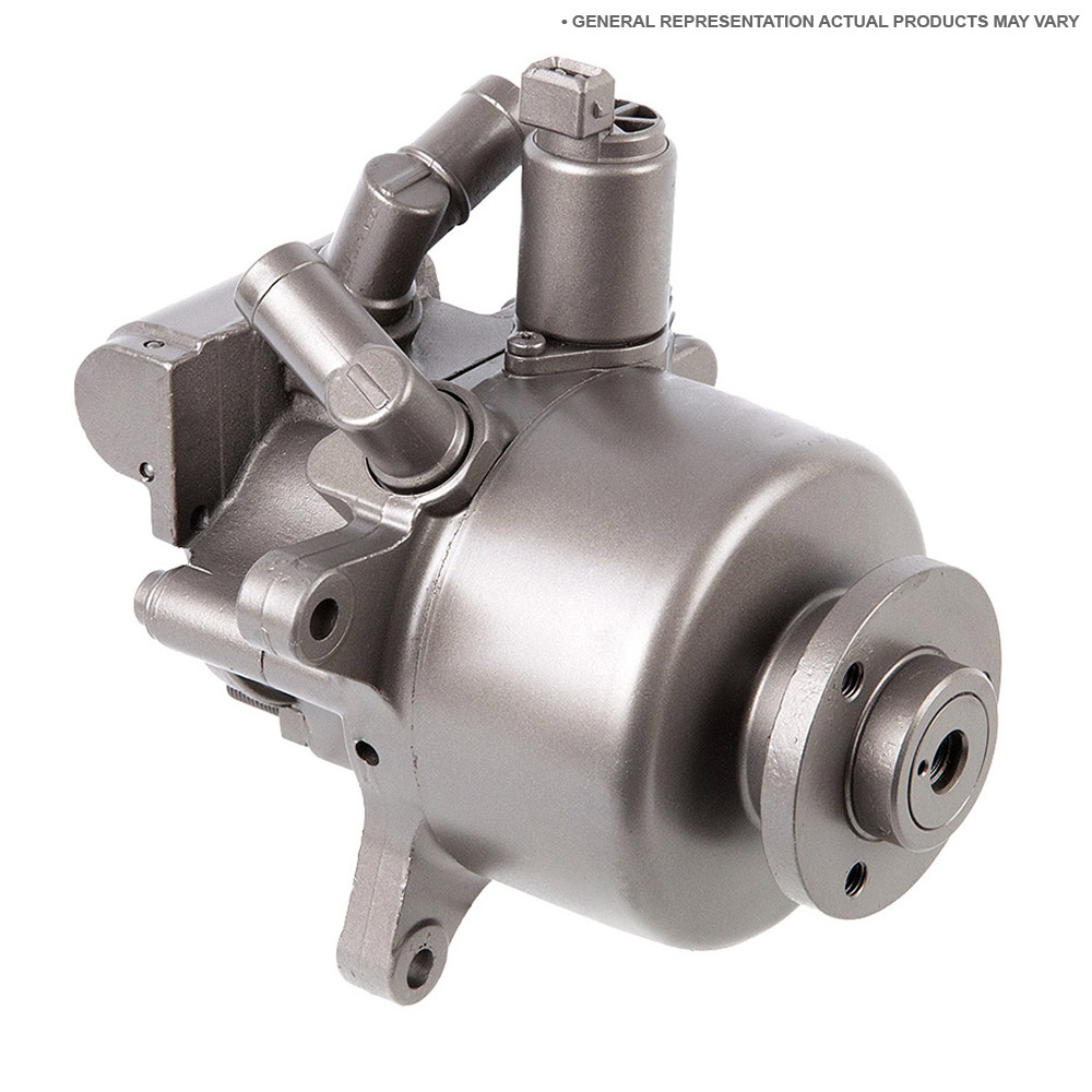 2010 Mercedes Benz SL63 AMG Power Steering Pump