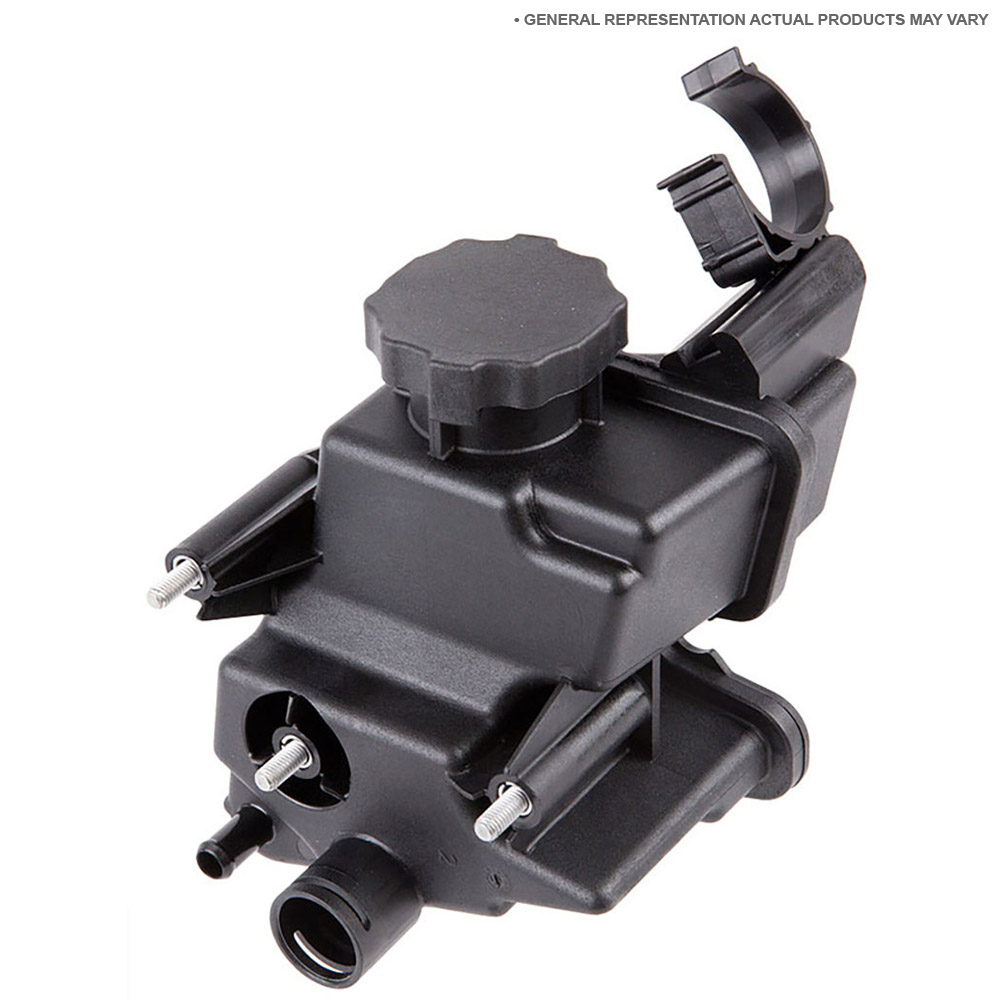 Audi A4 Power Steering Reservoir