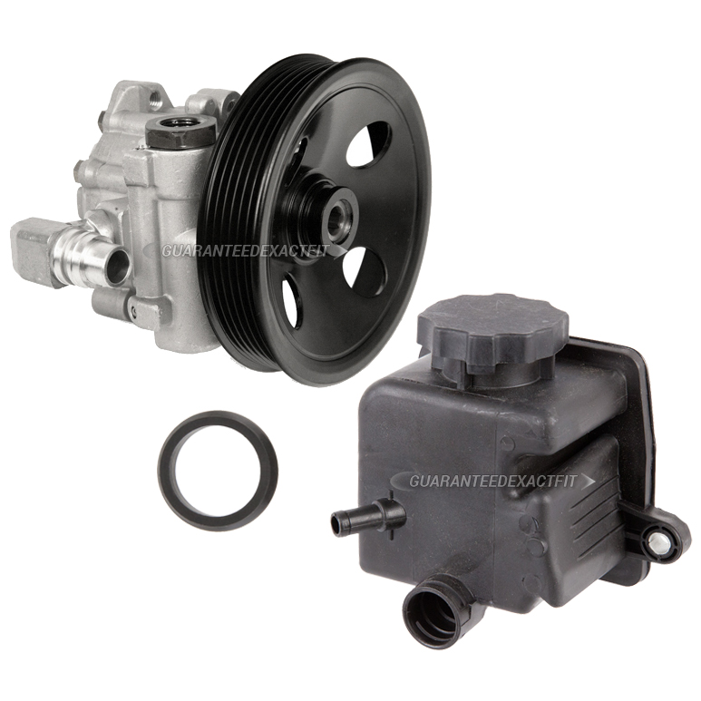 Mercedes Benz  Power Steering Pump Kit