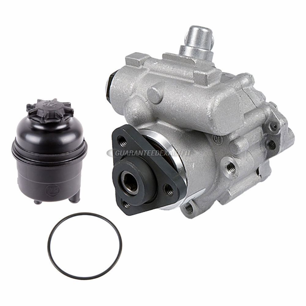 BMW 325Ci Power Steering Pump Kit