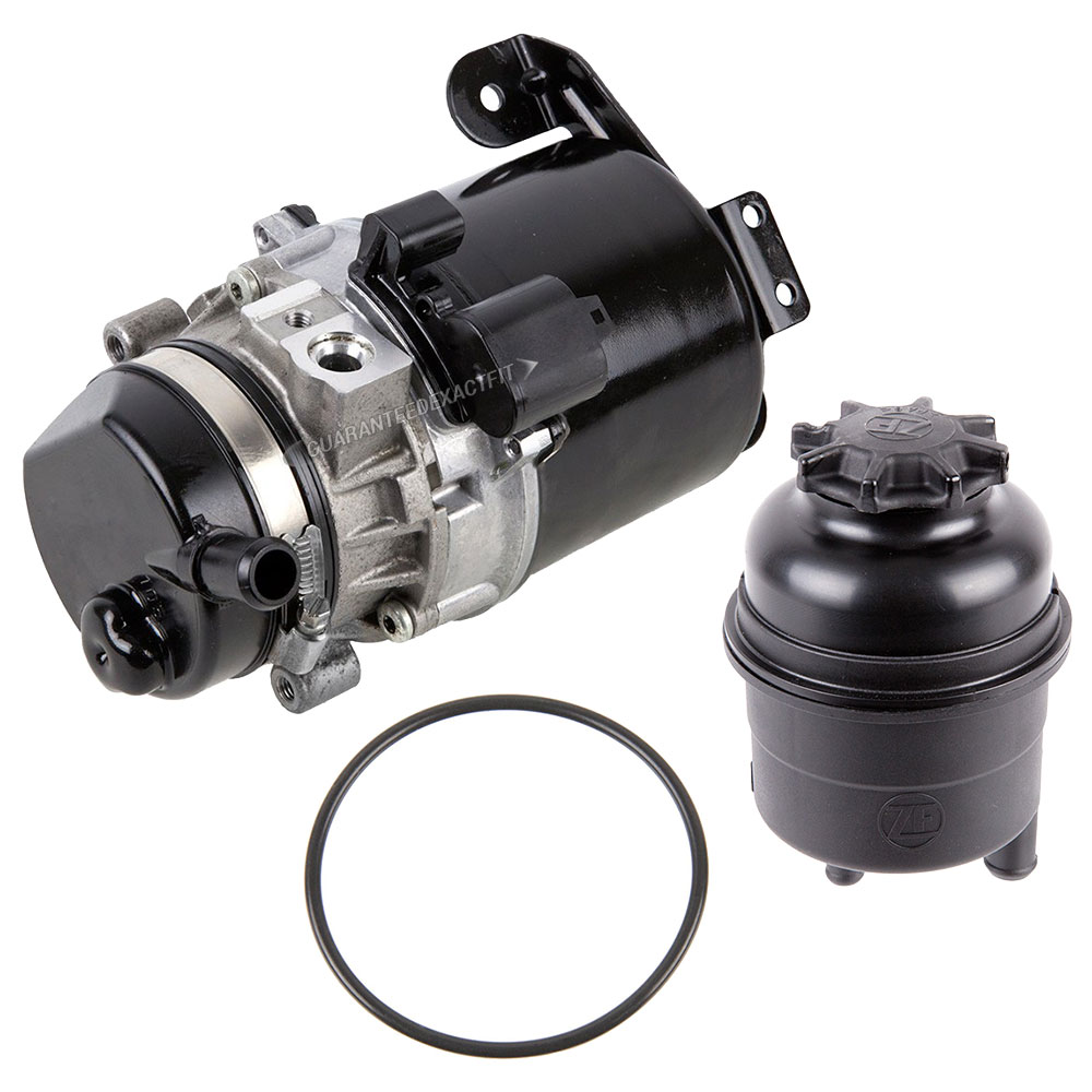 Mini  Power Steering Pump Kit