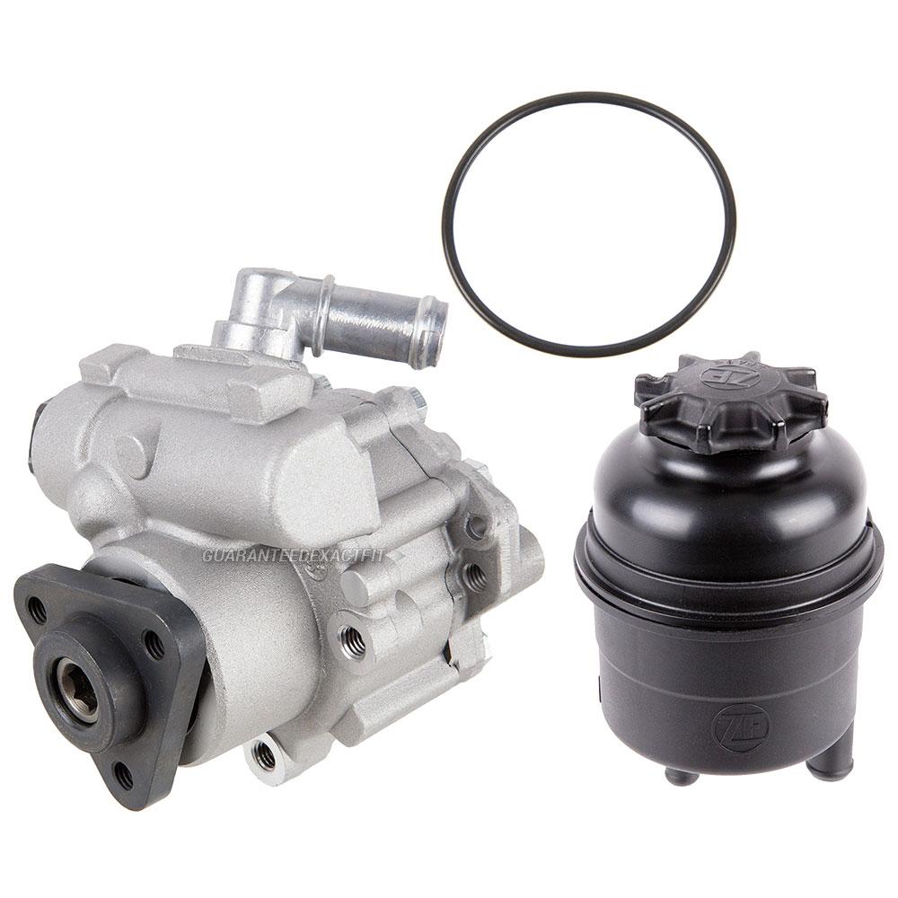 BMW 328 Power Steering Pump Kit
