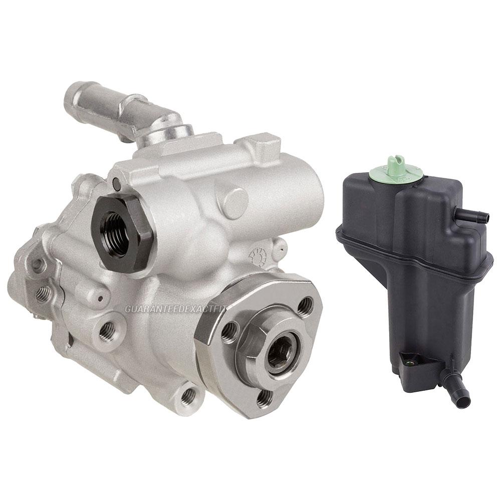 Audi TT Power Steering Pump Kit