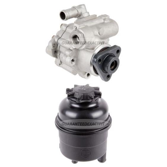 Land Rover  Power Steering Pump Kit