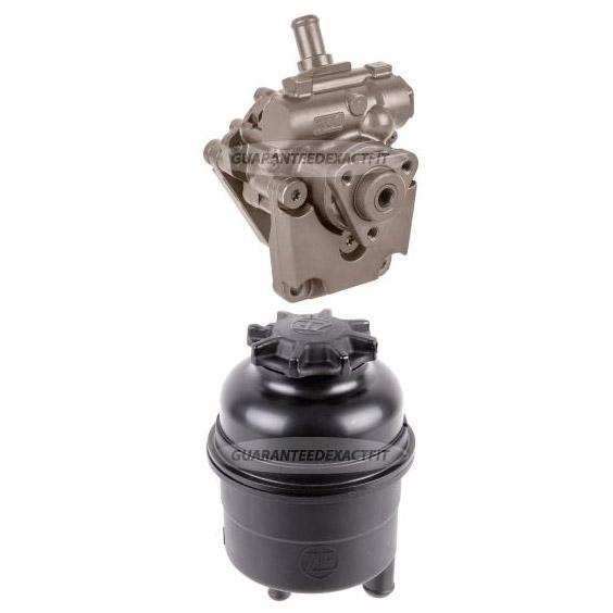 Power Steering Pump Kit 86-50013 PK