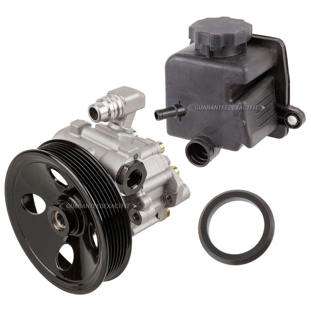 Mercedes Benz CLK320 Power Steering Pump Kit