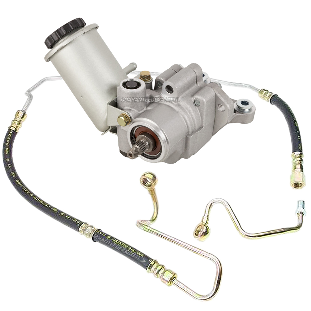 1993 Lexus LS400 Power Steering Pump Kit