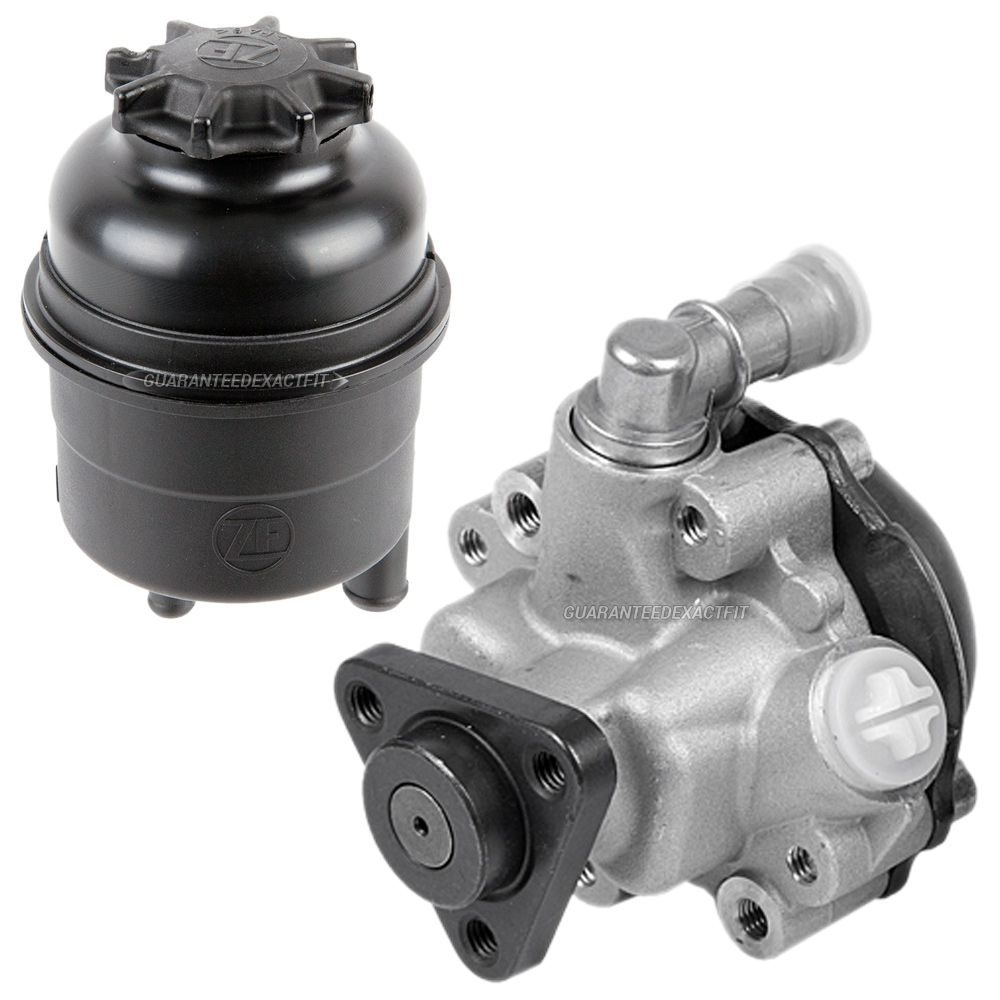 BMW 323i Power Steering Pump Kit