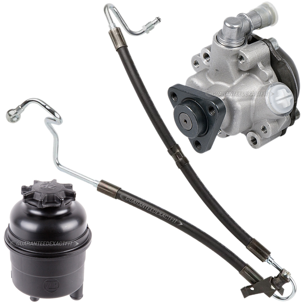 BMW 323Ci Power Steering Pump Kit