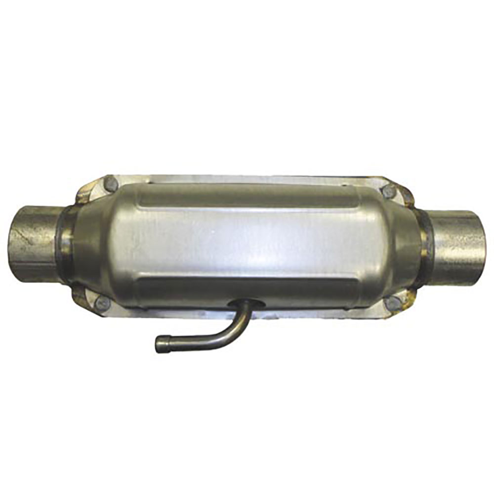 Cadillac Cimarron For Sale: Cadillac Catalytic Converter CARB Approved