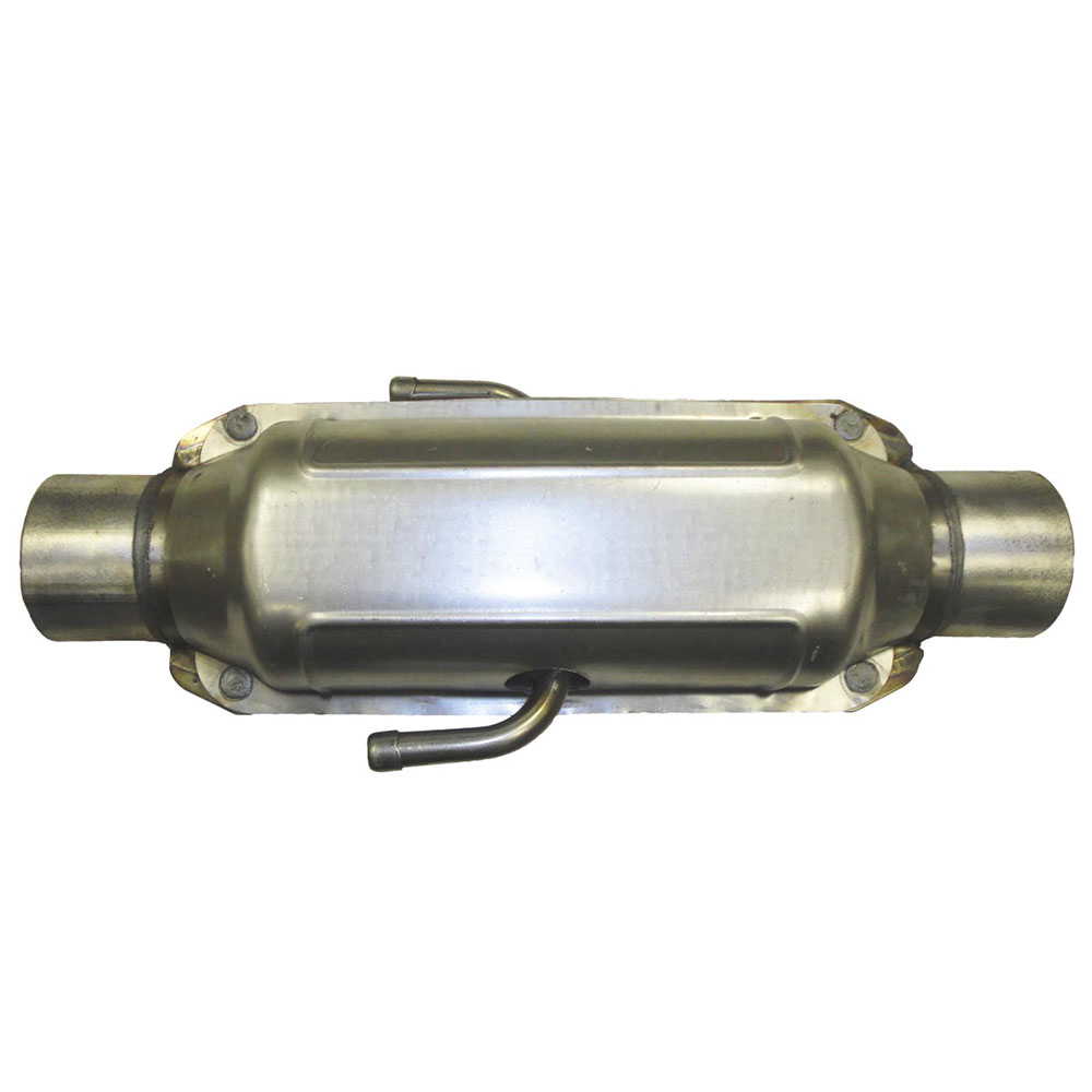 Mercury Topaz Catalytic Converter CARB Approved