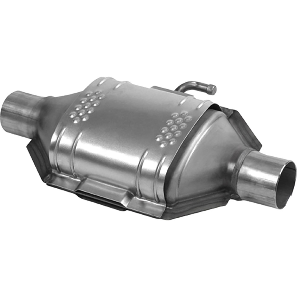 Nissan Pick-Up Truck Catalytic Converter CARB Approved