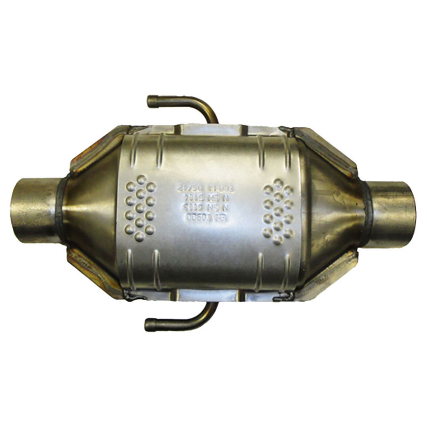 Eastern Catalytic 863009 Catalytic Converter CARB Approved