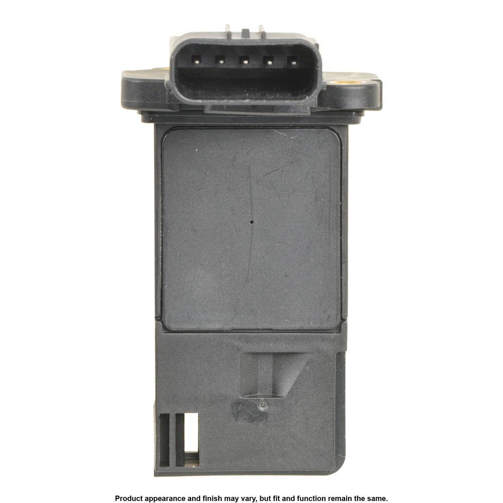 2013 Acura ZDX Mass Air Flow Meter All Models 49-00815 CNRD