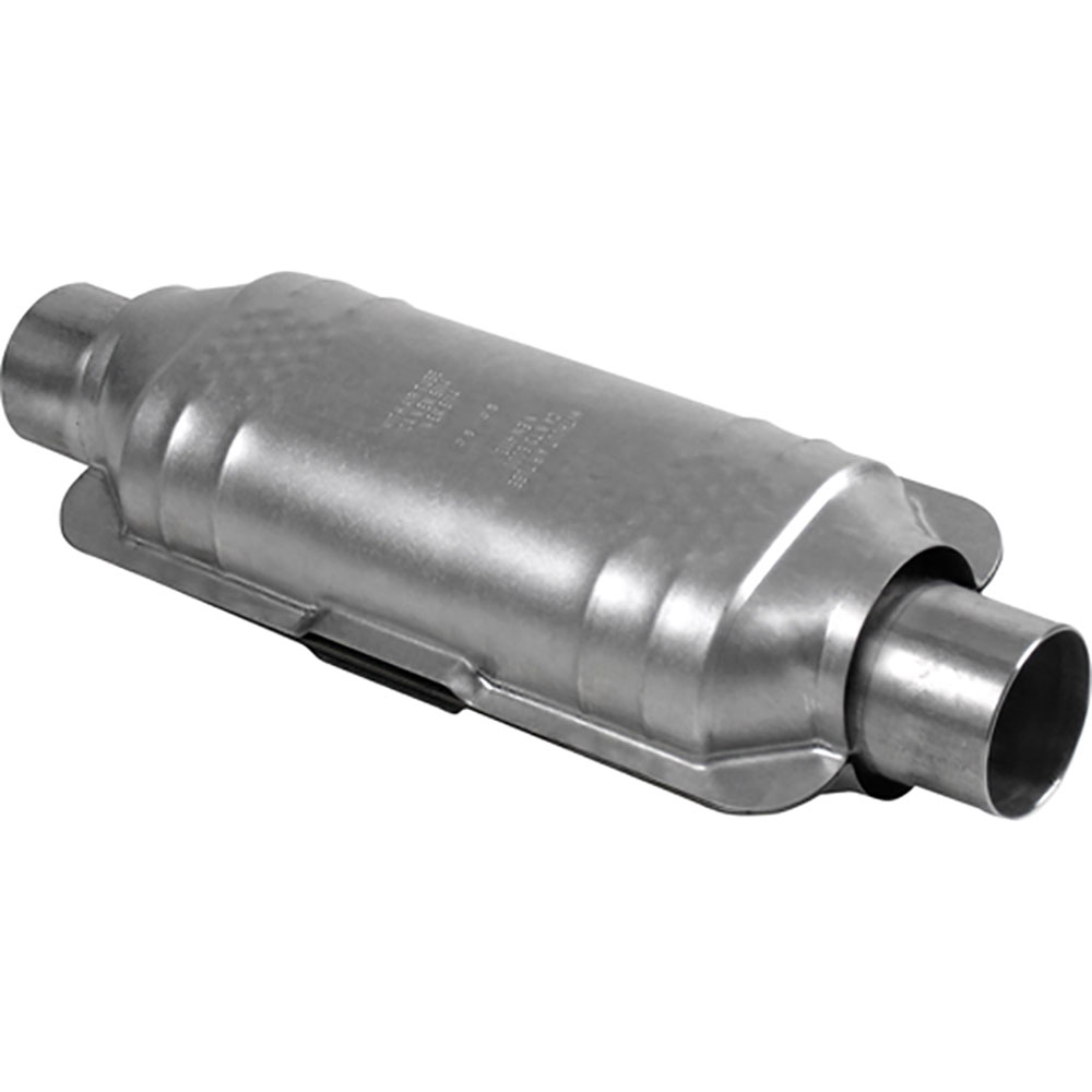 AMC Concord Catalytic Converter CARB Approved
