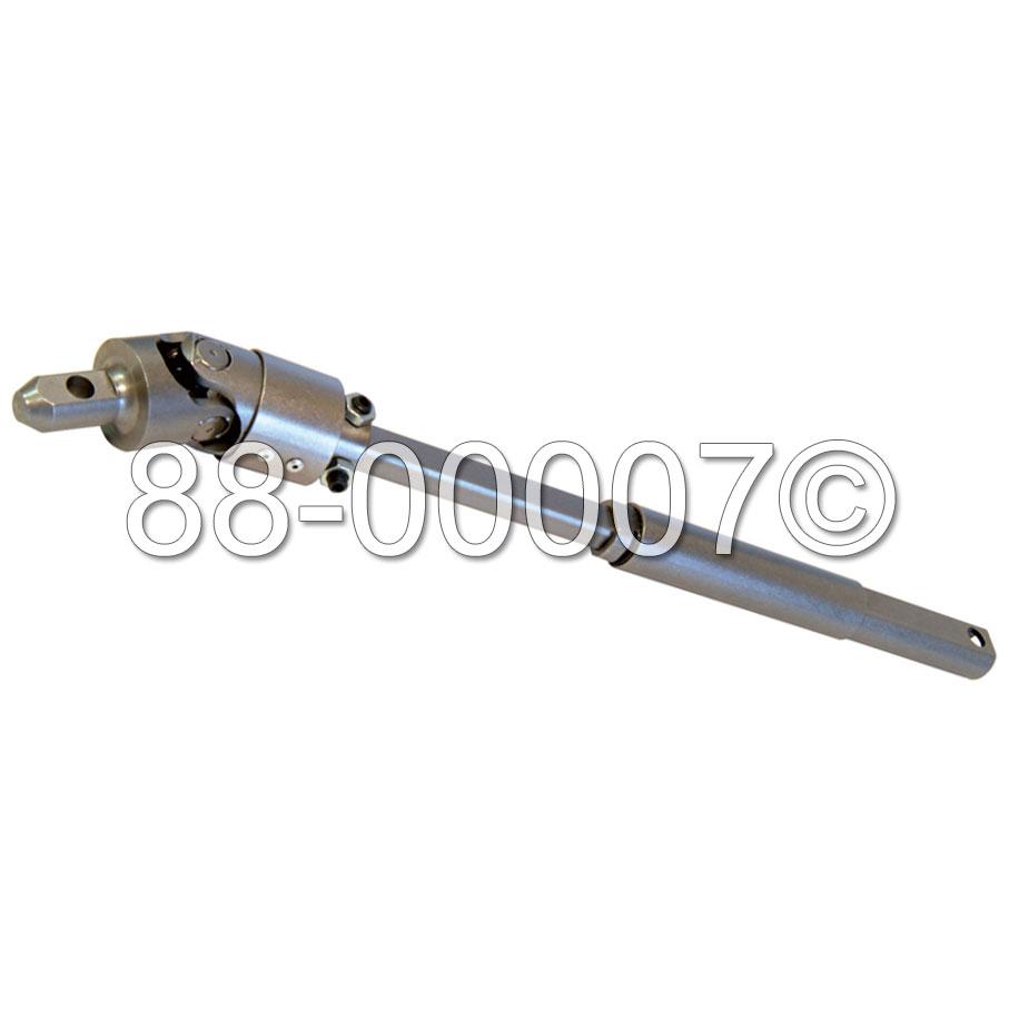 GMC Sierra Steering Shaft