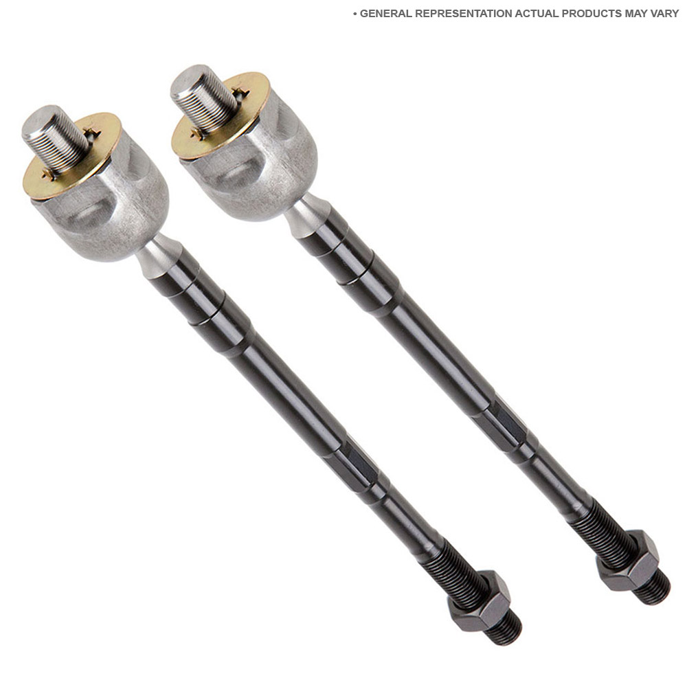 Mercedes_Benz CL63 AMG Tie Rod Kit