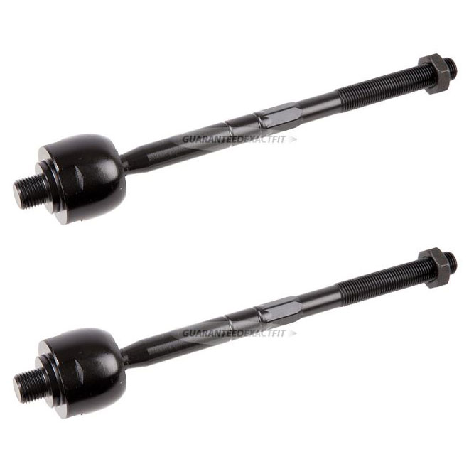 Mercedes_Benz SL65 AMG Tie Rod Kit