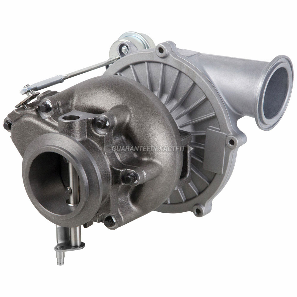Turbocharger 40-30078 AN