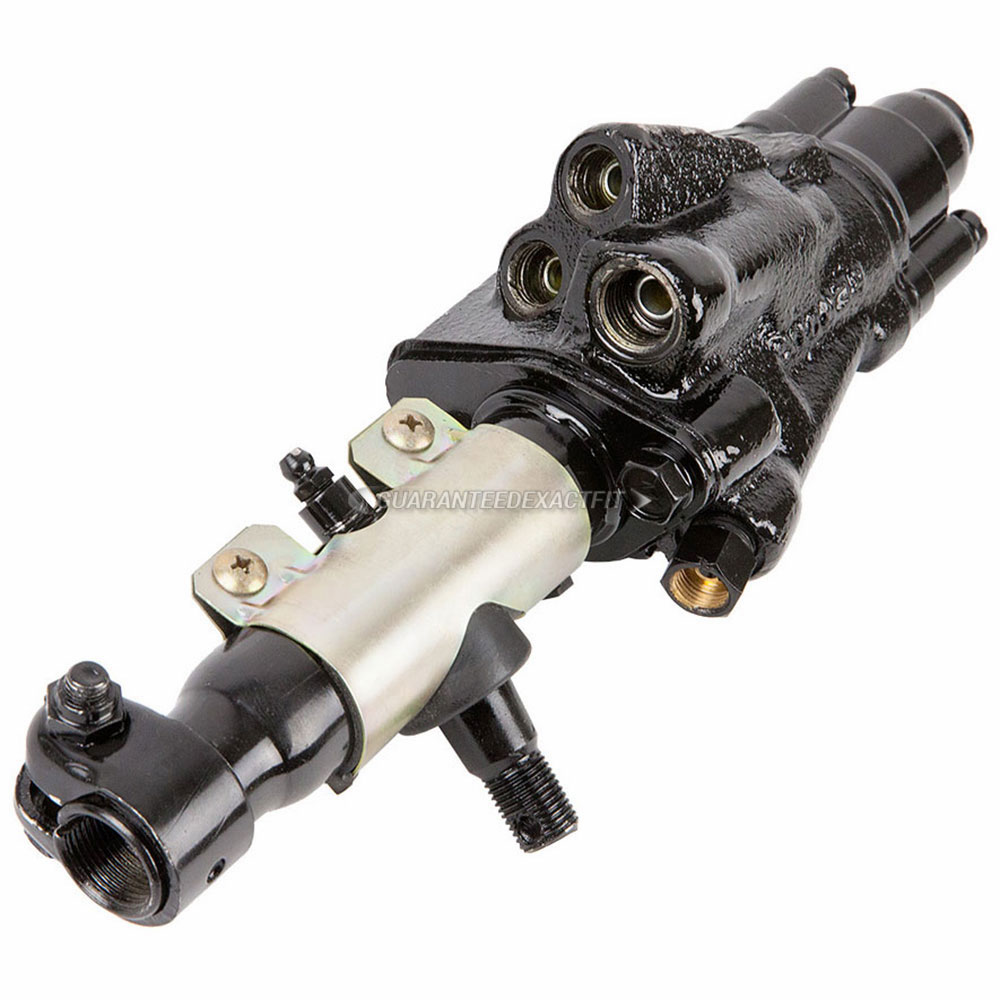 Ford  Steering Control Valve