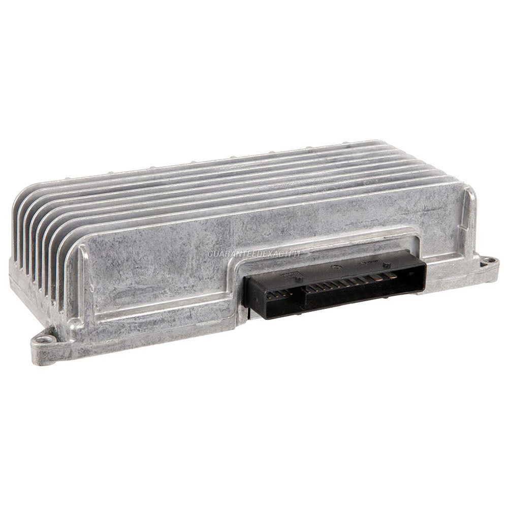 Audi A5 Amplifier Parts, View Online Part Sale
