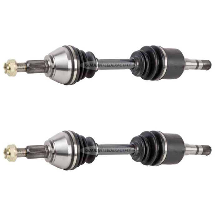 Saab  Drive Axle Kit