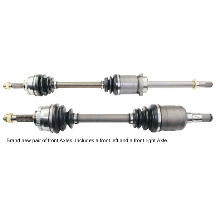Nissan Altima Drive Axle Kit