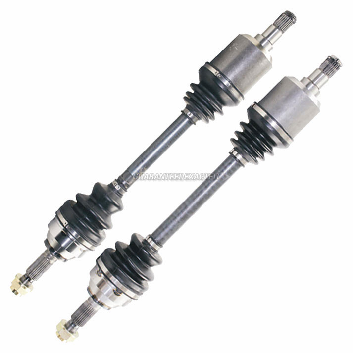 Land Rover Freelander Drive Axle Kit Parts, View Online