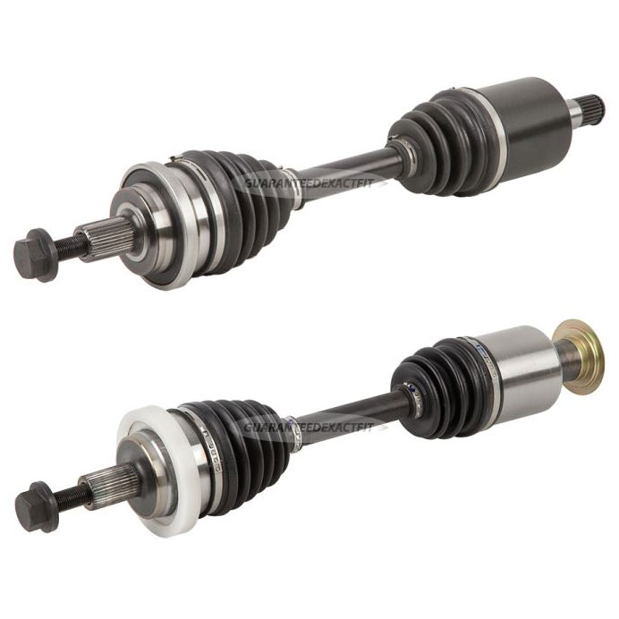 Mercedes_Benz C350 Drive Axle Kit