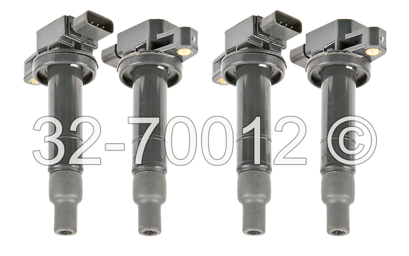 Toyota  Ignition Coil Set
