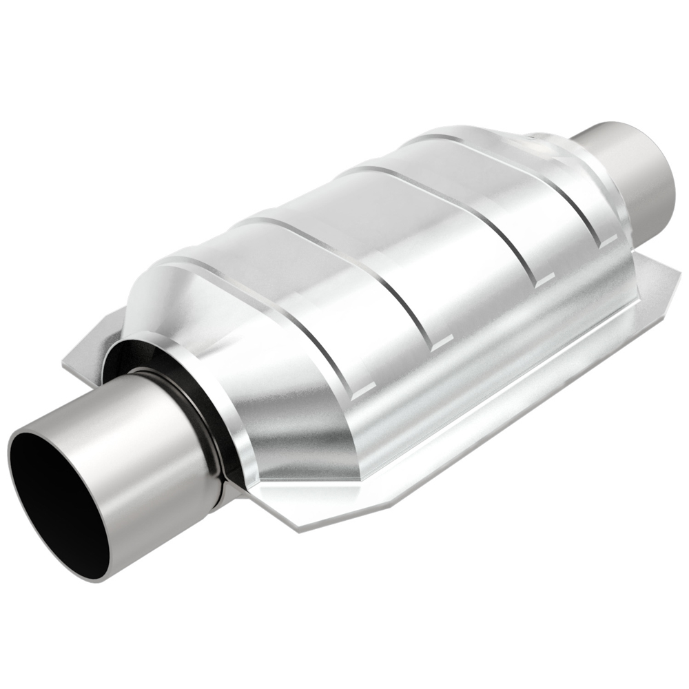 AMC Eagle Catalytic Converter EPA Approved