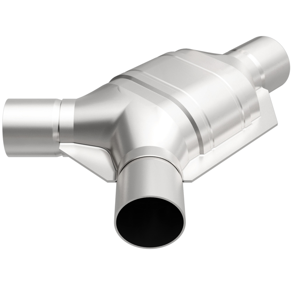 Lincoln Mark VIII Catalytic Converter EPA Approved