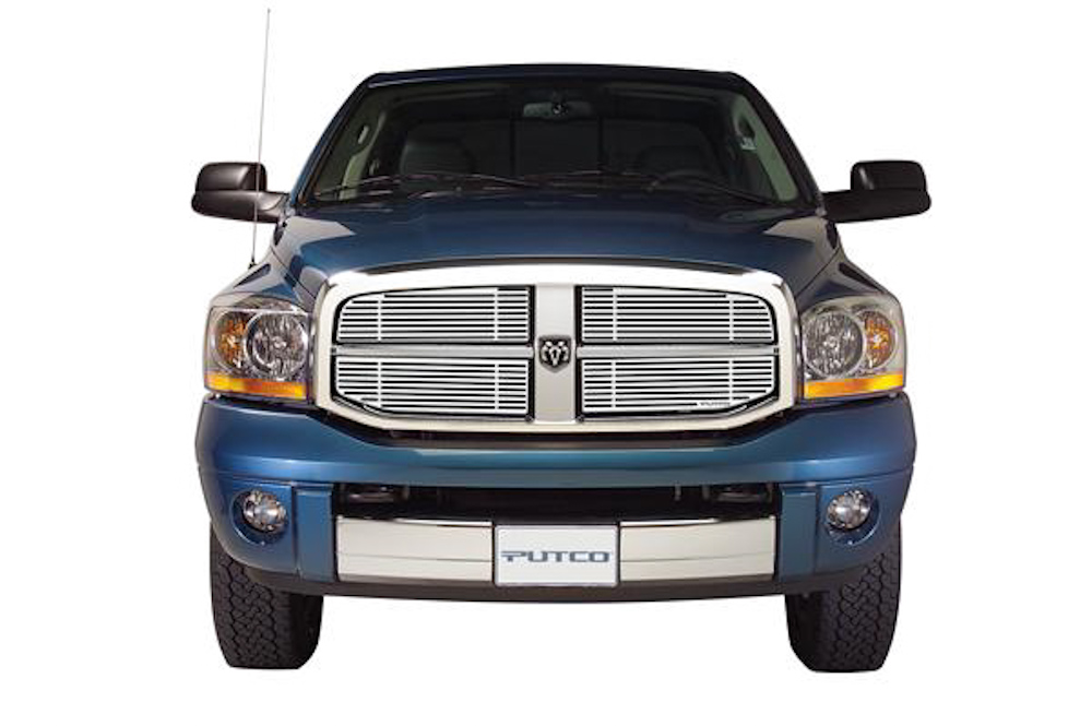 Grille Insert