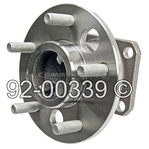 Pontiac 6000 Wheel Hub Assembly