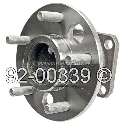 Pontiac 6000 Wheel Hub Assembly