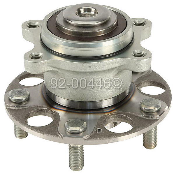 Acura  Wheel Hub Assembly
