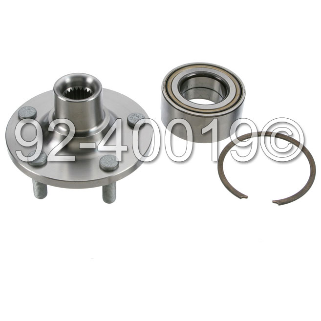 Plymouth  Wheel Hub Repair Kit