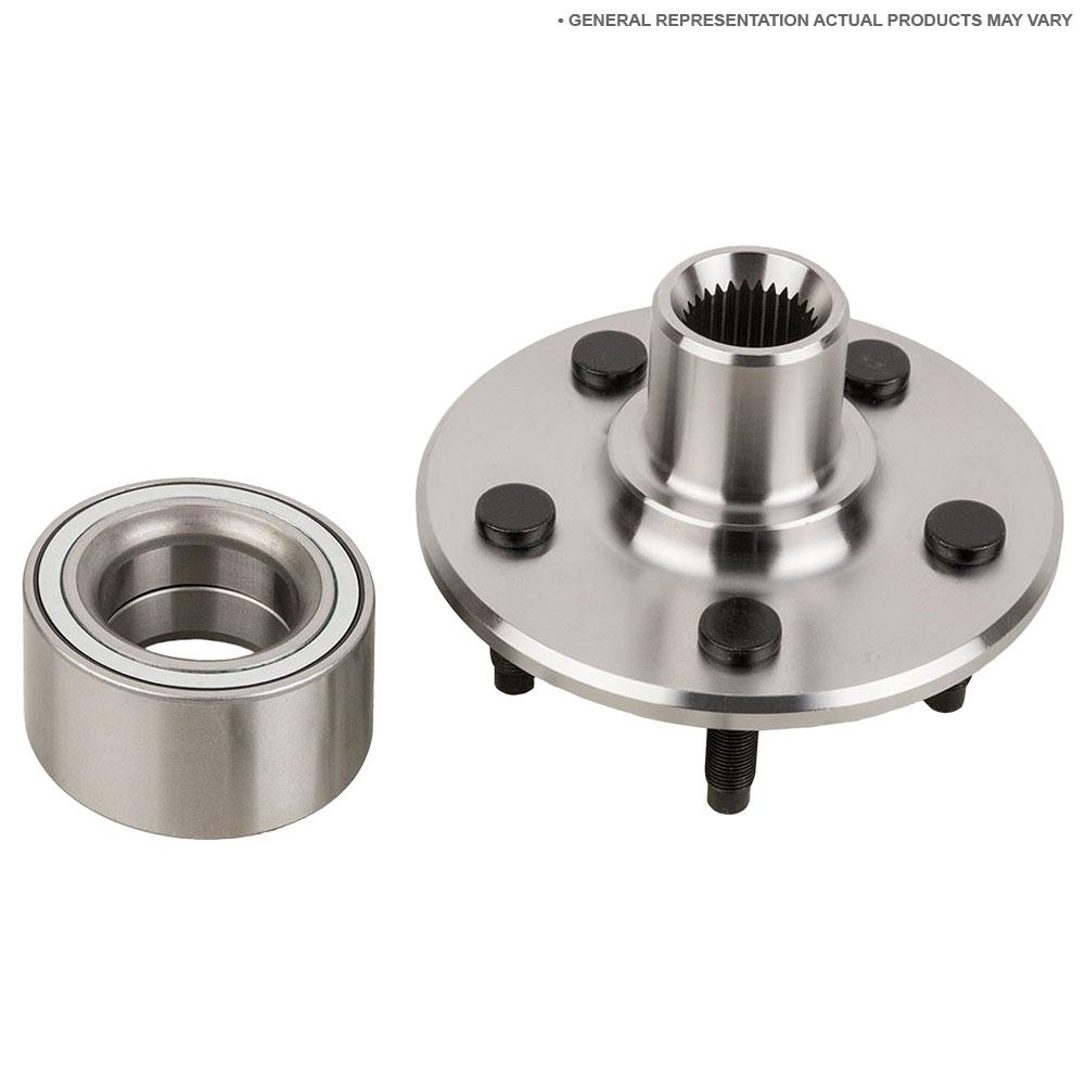 Ford Taurus Wheel Hub Repair Kit