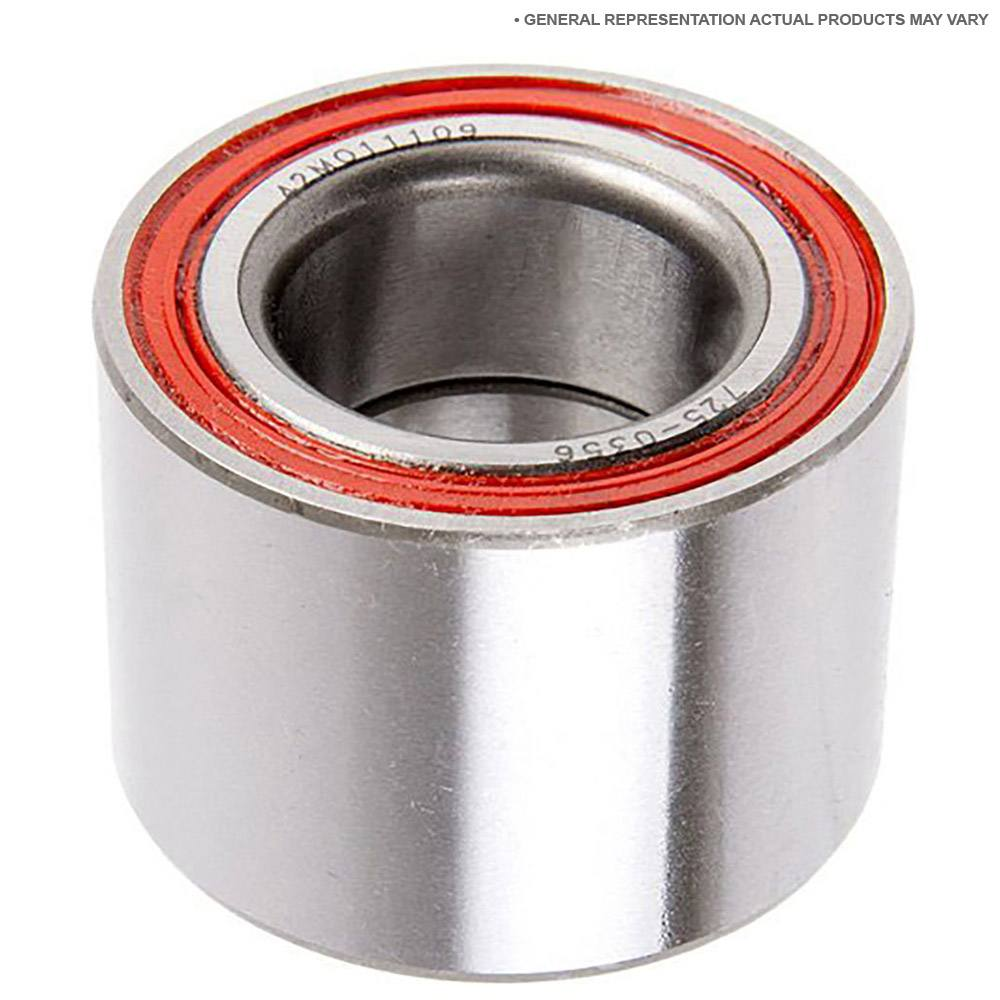 BMW 318ti Wheel Bearing