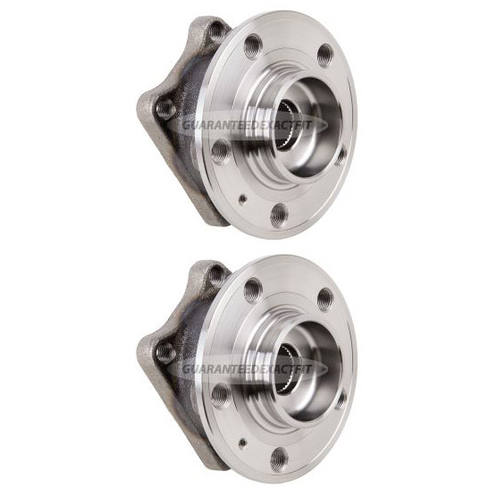 Volvo  Wheel Hub Assembly Kit