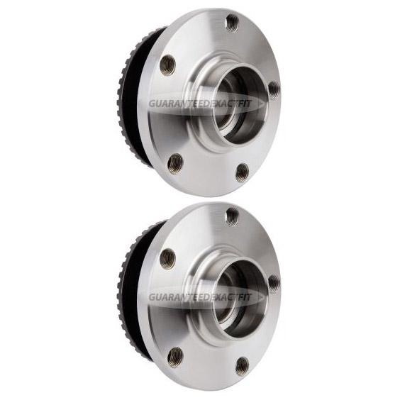 Audi A6 Wheel Hub Assembly Kit
