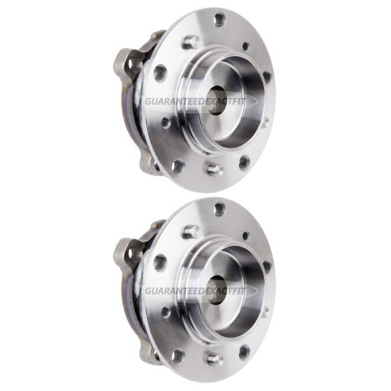 BMW M5 Wheel Hub Assembly Kit