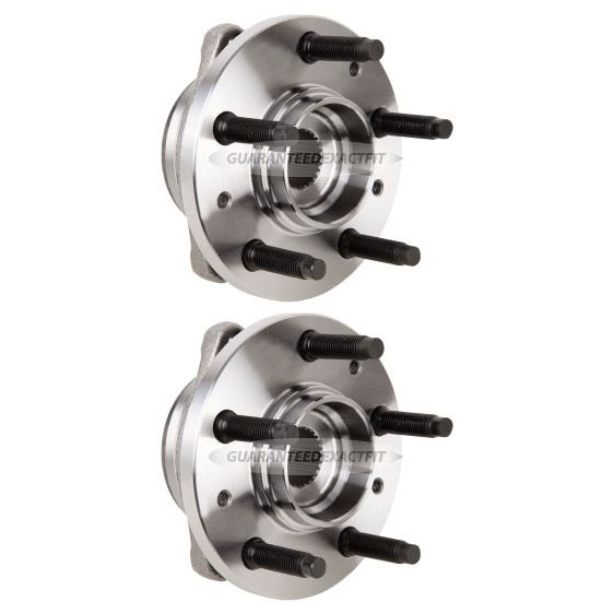 Ford Windstar Wheel Hub Assembly Kit