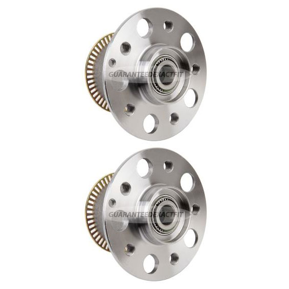 2001 Mercedes Benz S600 Wheel Hub Assembly Kit